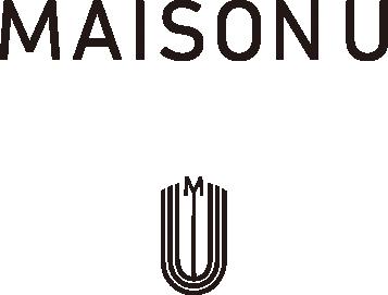Maison U – シューズブランド「メゾンユー」オフィシャルサイト